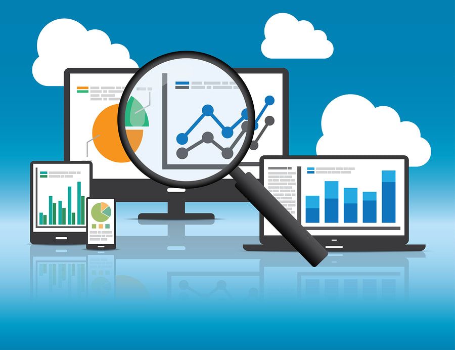 6 Metrics to Focus on When Using Your Analytics System