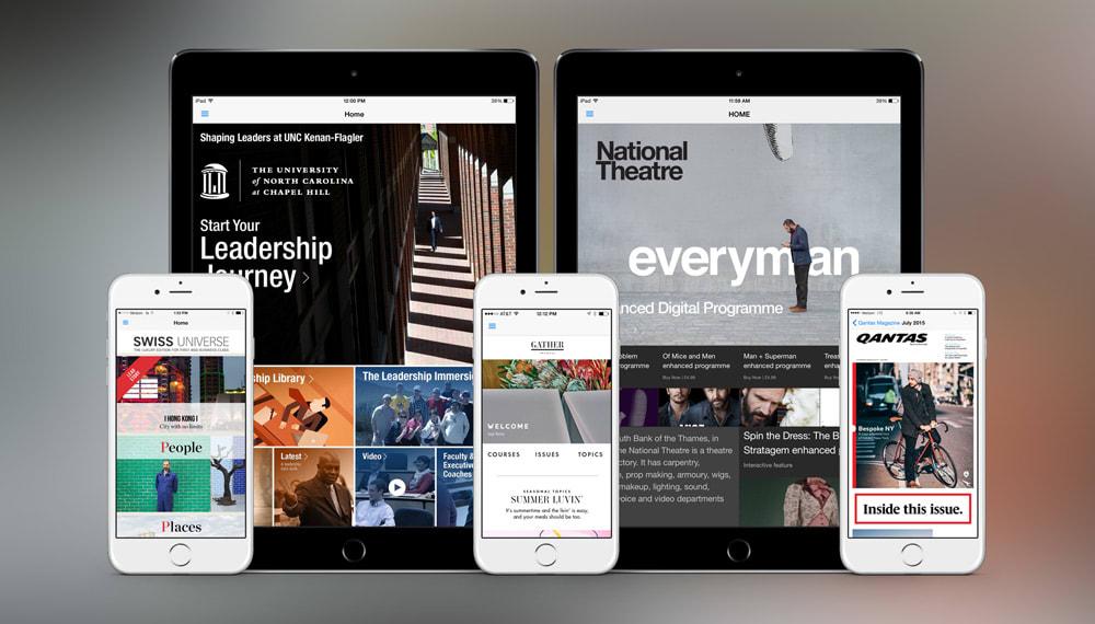 Adobe Digital Publishing Suite Tweaked In Favour of Marketers