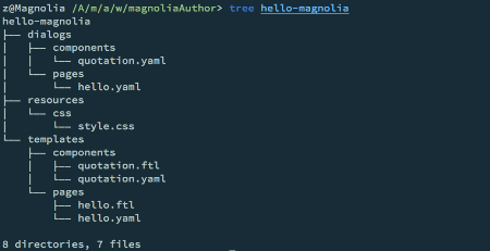 Magnolia 5.4: Light Modules, Templating Essentials & Amazon S3 Support