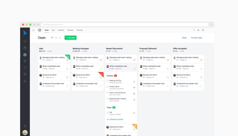 BlackMonk Unveils TeamWave: A Unified CRM, Collaboration & Marketing Platform