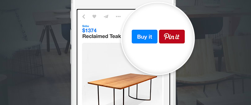 Buyable Pins: Shopify Teams Up With Pinterest