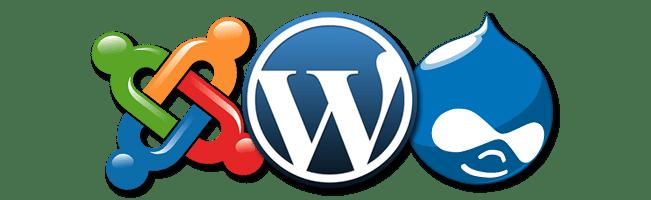 8 Ways WordPress Beats Drupal and Joomla
