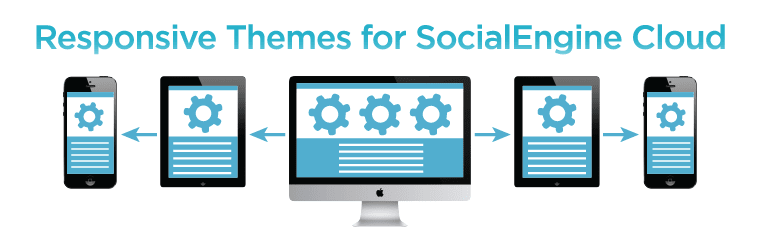 SocialEngine Cloud Gets Responsive Themes & Roadmap