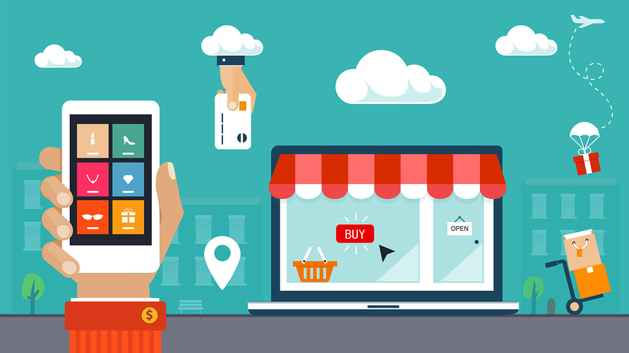 In Search of the Best Enterprise ECommerce Solution