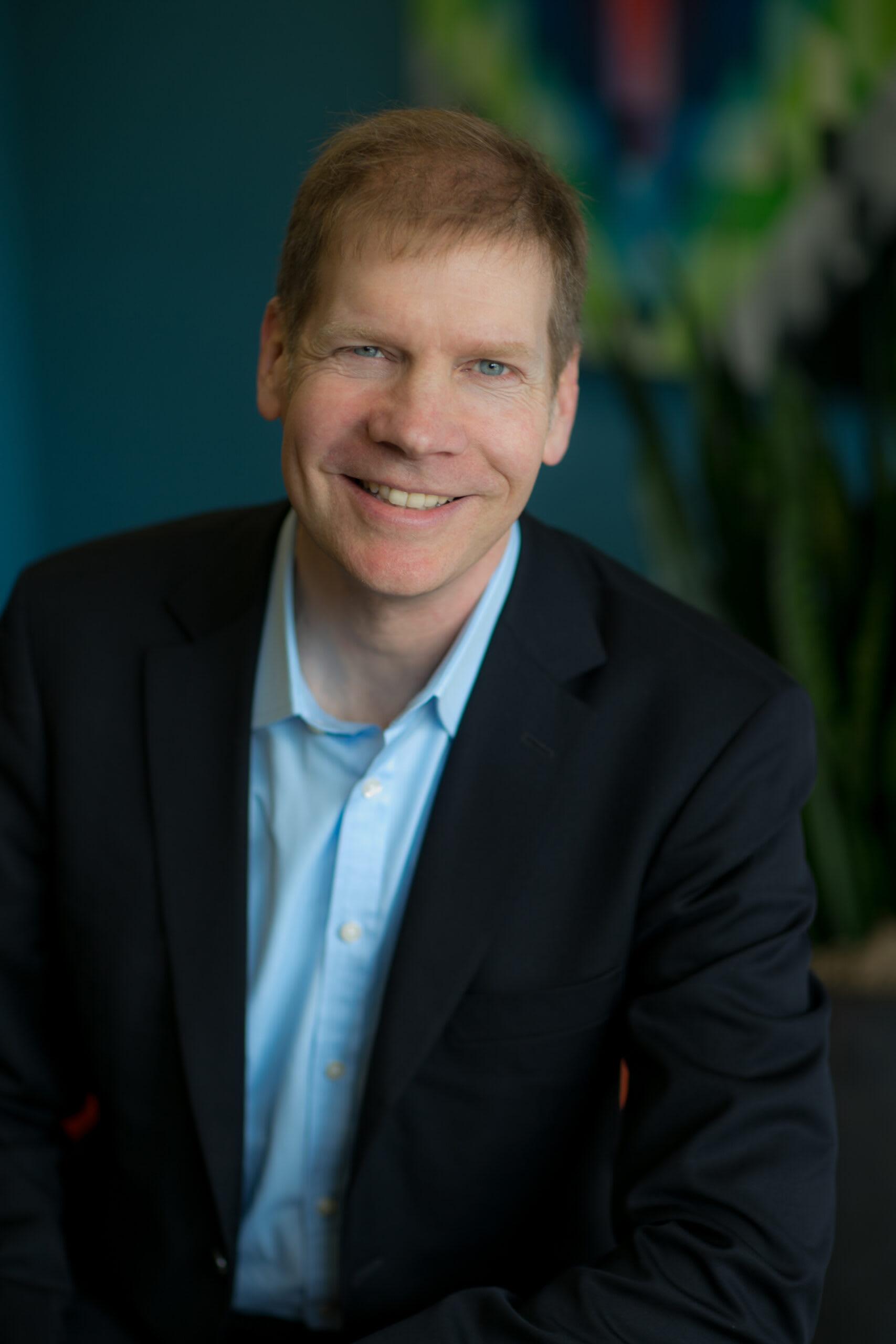 Interview With Jim Howard, CEO of CrownPeak