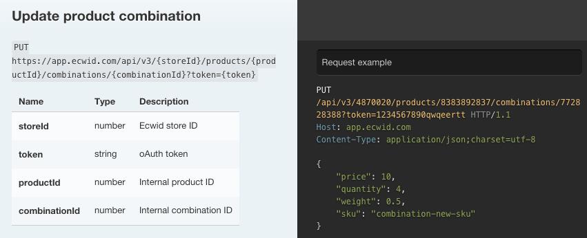 Ecwid Releases New API Platform