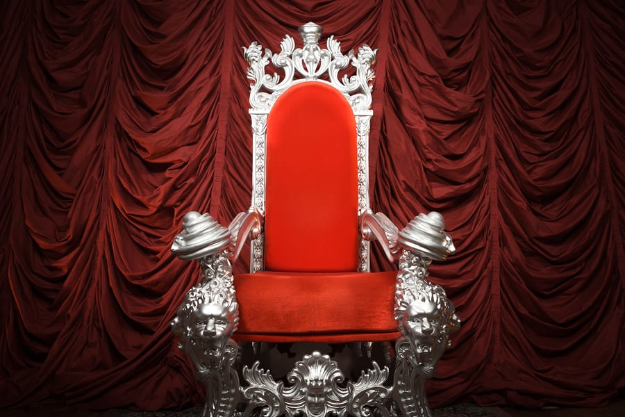 What It Will Take to Dethrone WordPress