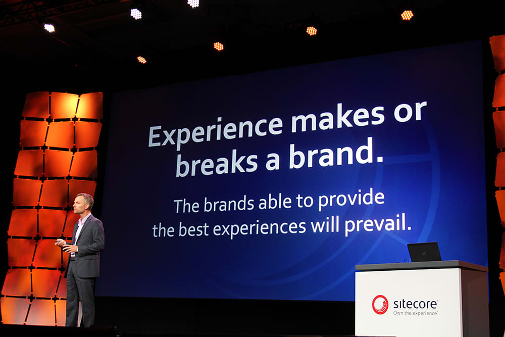 The Sitecore Symposium 2014