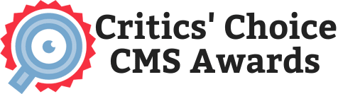 Nominations are open for the Critics' Choice CMS Awards