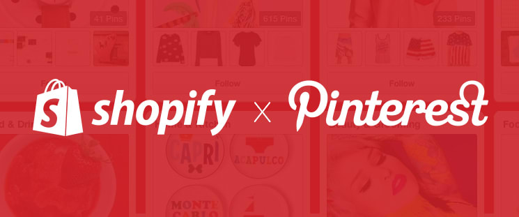 Shopify Announces Pinterest Rich Pins and New Bitcoin Payment Option