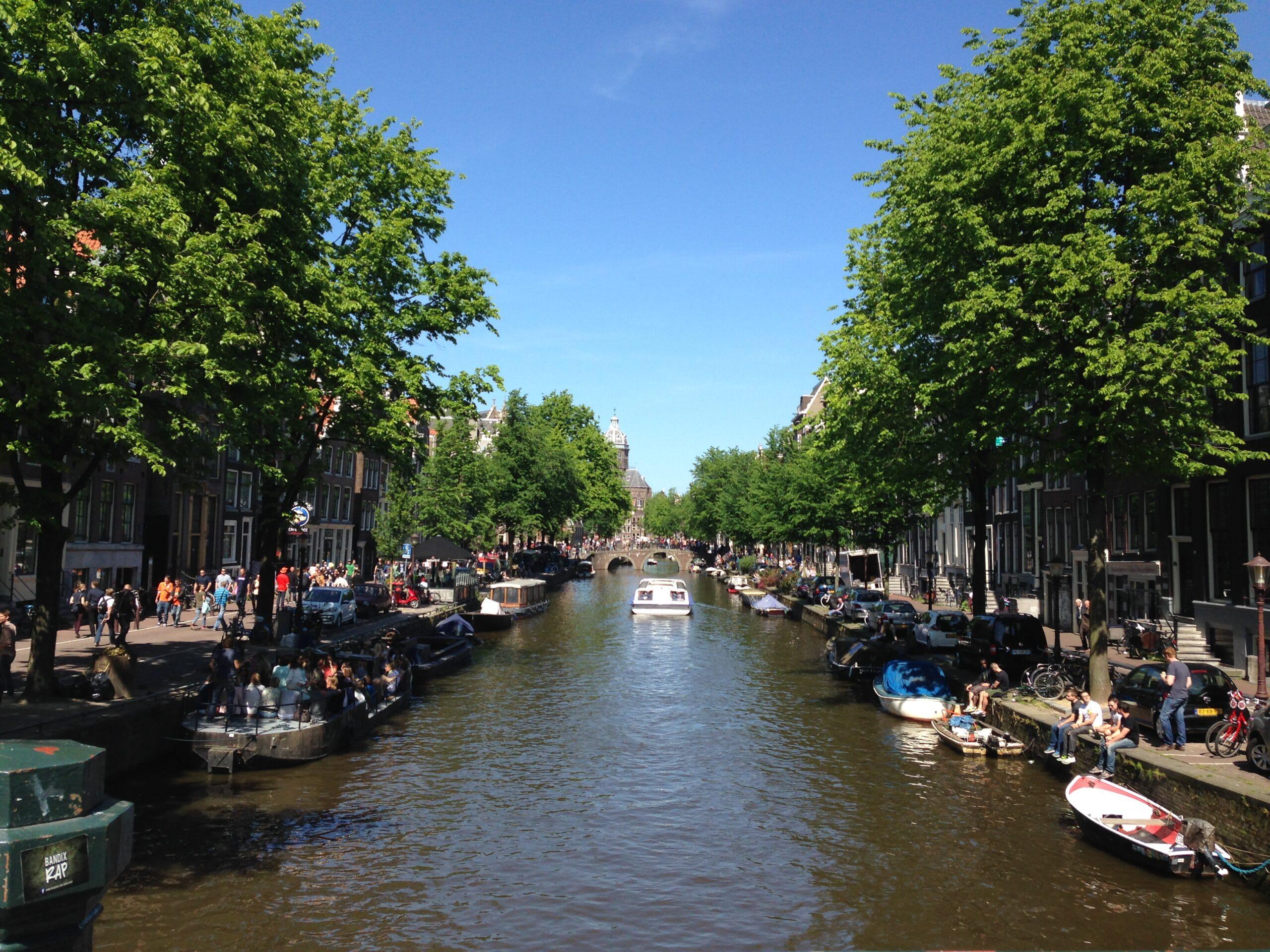 CMS Critic on Tour: Paris, Amsterdam & Basel