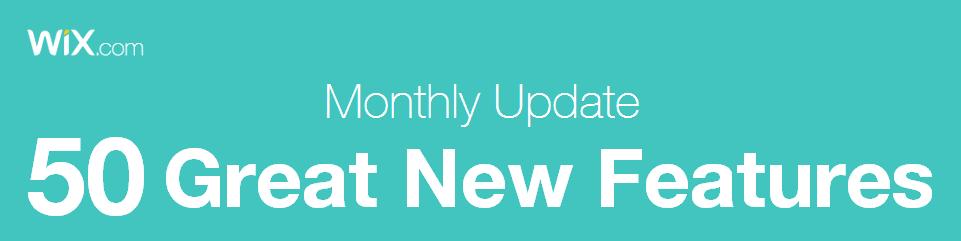 Wix Reveals 50 New Tools, Apps & Templates