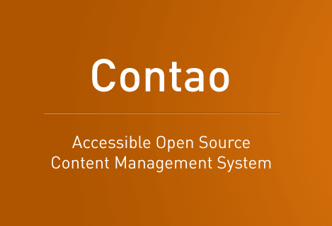 Contao 3.3.0 Released With Numerous Enhancements