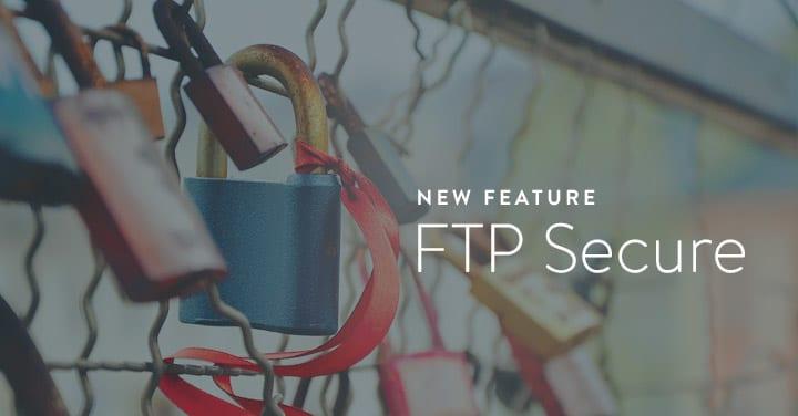 LightCMS Prepares Website Security Update Through FTPS