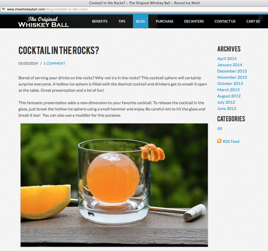Weebly Rolls Out New Blogging URL Structure