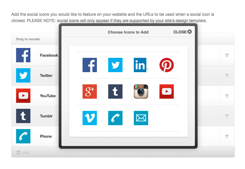 LightCMS Announce New Social Features & Interface Changes