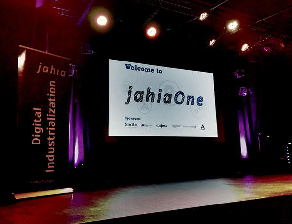 JahiaOne Paris - Jahia Shines in the City of Light