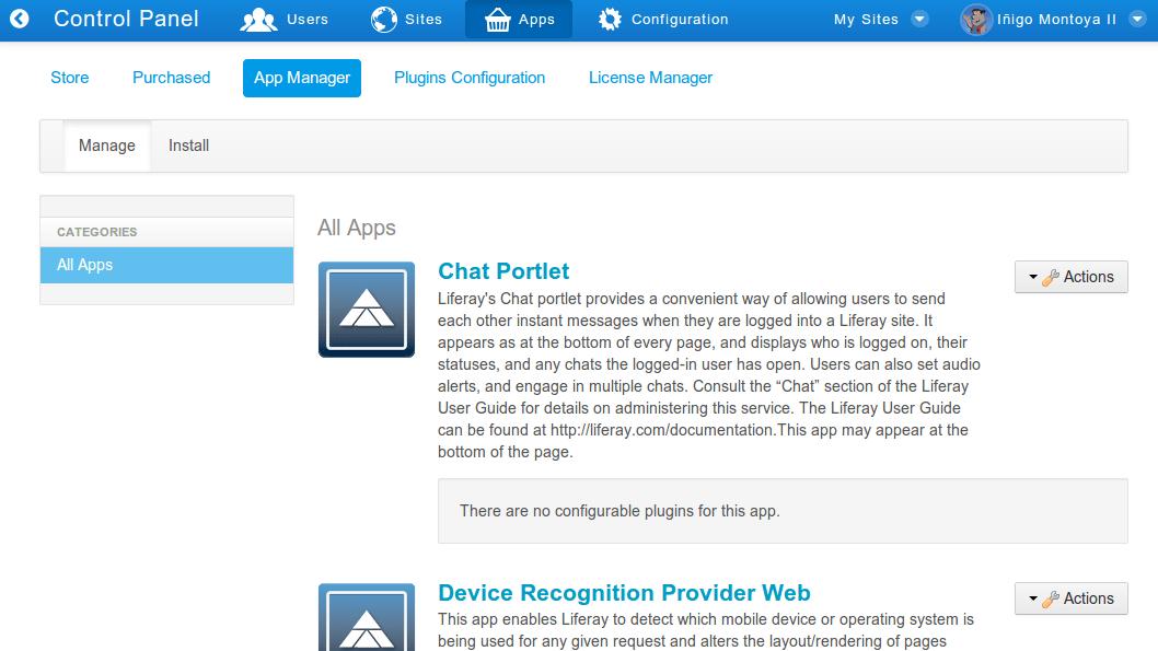 Liferay Portal 6.2 Announced at Liferay's North America Event