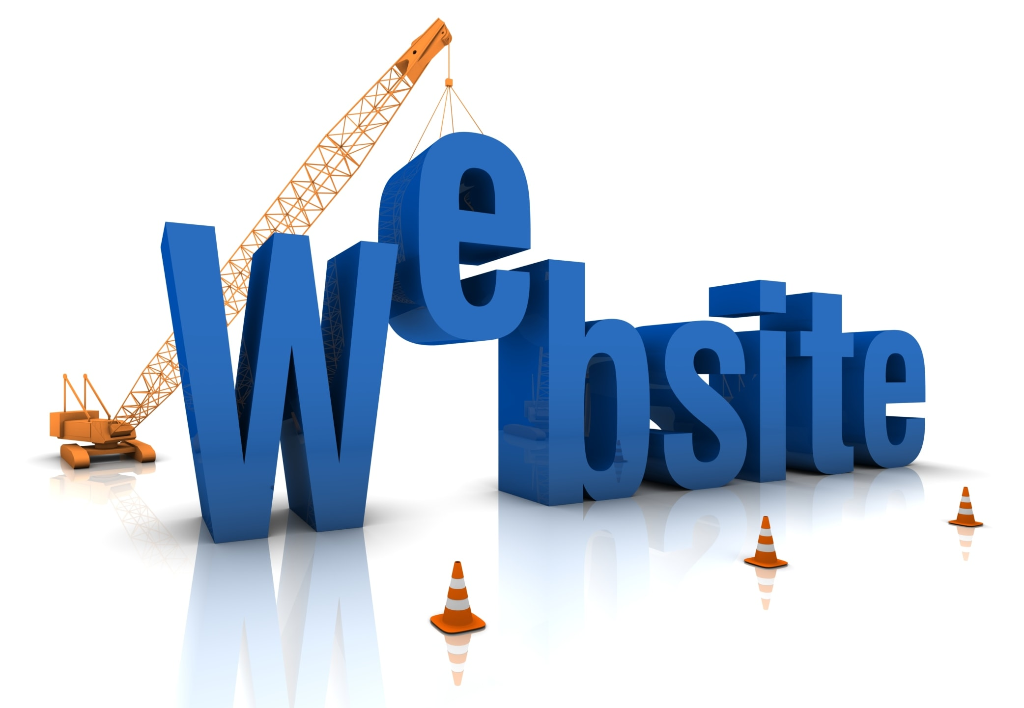 When to use a Website Builder