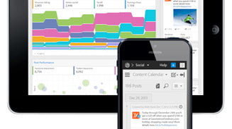 Need Social Media Monitoring & Analytics? Check out Adobe Social