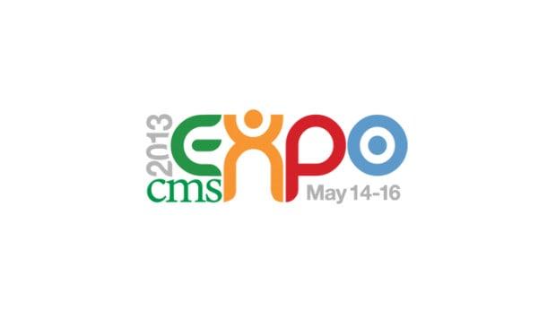 CMS Expo 2013