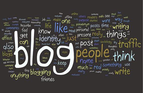 How Do You Get a Blog?
