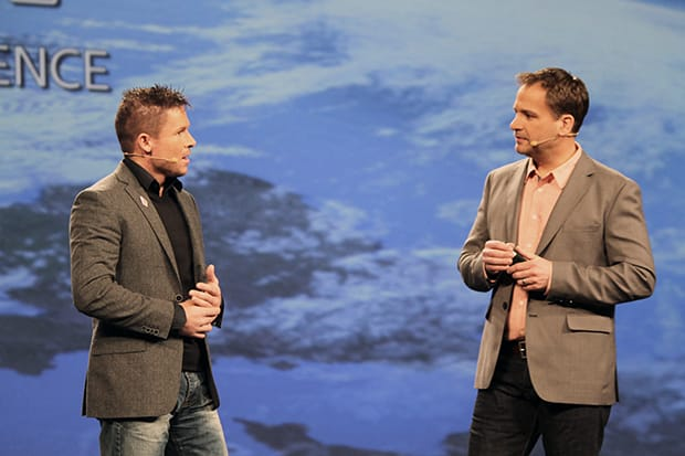 Adobe Summit 2013 – Day 2 Highlights