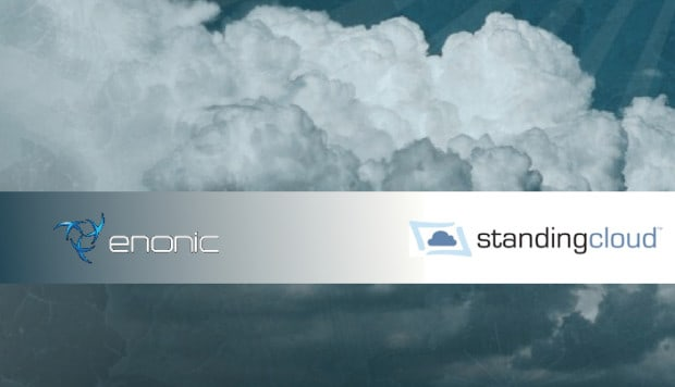 Enonic and Standing Cloud Team up to Bring Open Source CMS Community Edition to the Cloud
