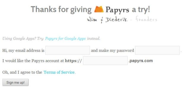 Papyrs Review - Drag and Drop Wiki Building That's a Blast to Use