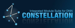PackFlash updates Constellation Suite to reflect DotNetNuke's new features