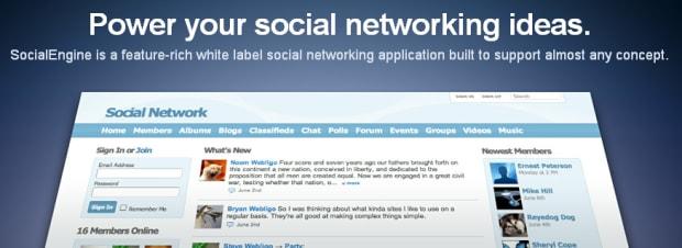SocialEngine 4.2.4 release