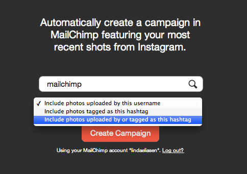 MailChimp Integrations, the Saga Continues