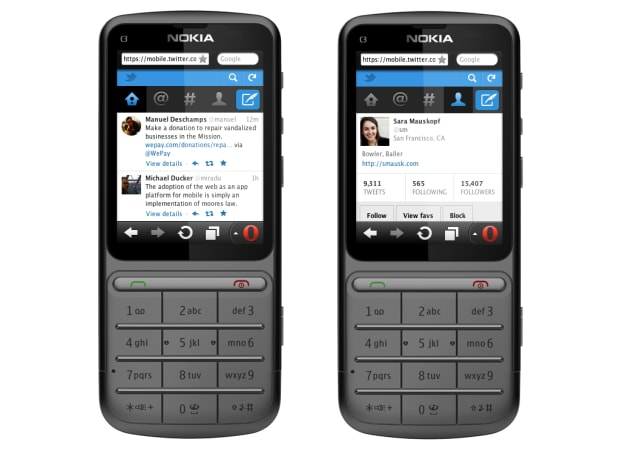 Twitter introduces improved mobile experience for low bandwidth networks and older mobile devices