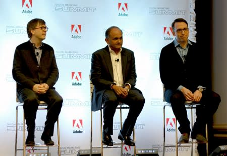 Press Q and A with Adobe Executives at the Adobe Digital Marketing Summit