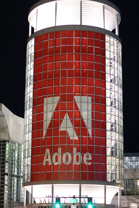 Adobe kicks off the Digital Marketing Summit in Style