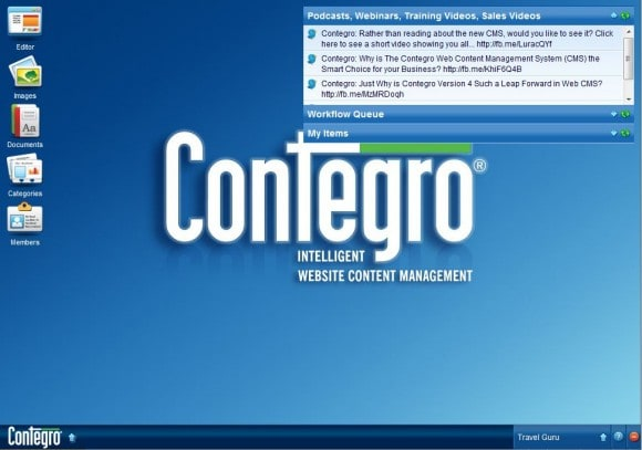 Contegro Review - A review of version 4.0