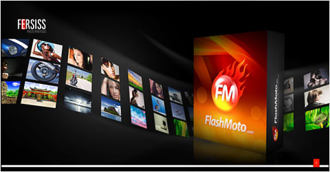 FlashMoto Design Collection Updated with New Flash CMS Templates