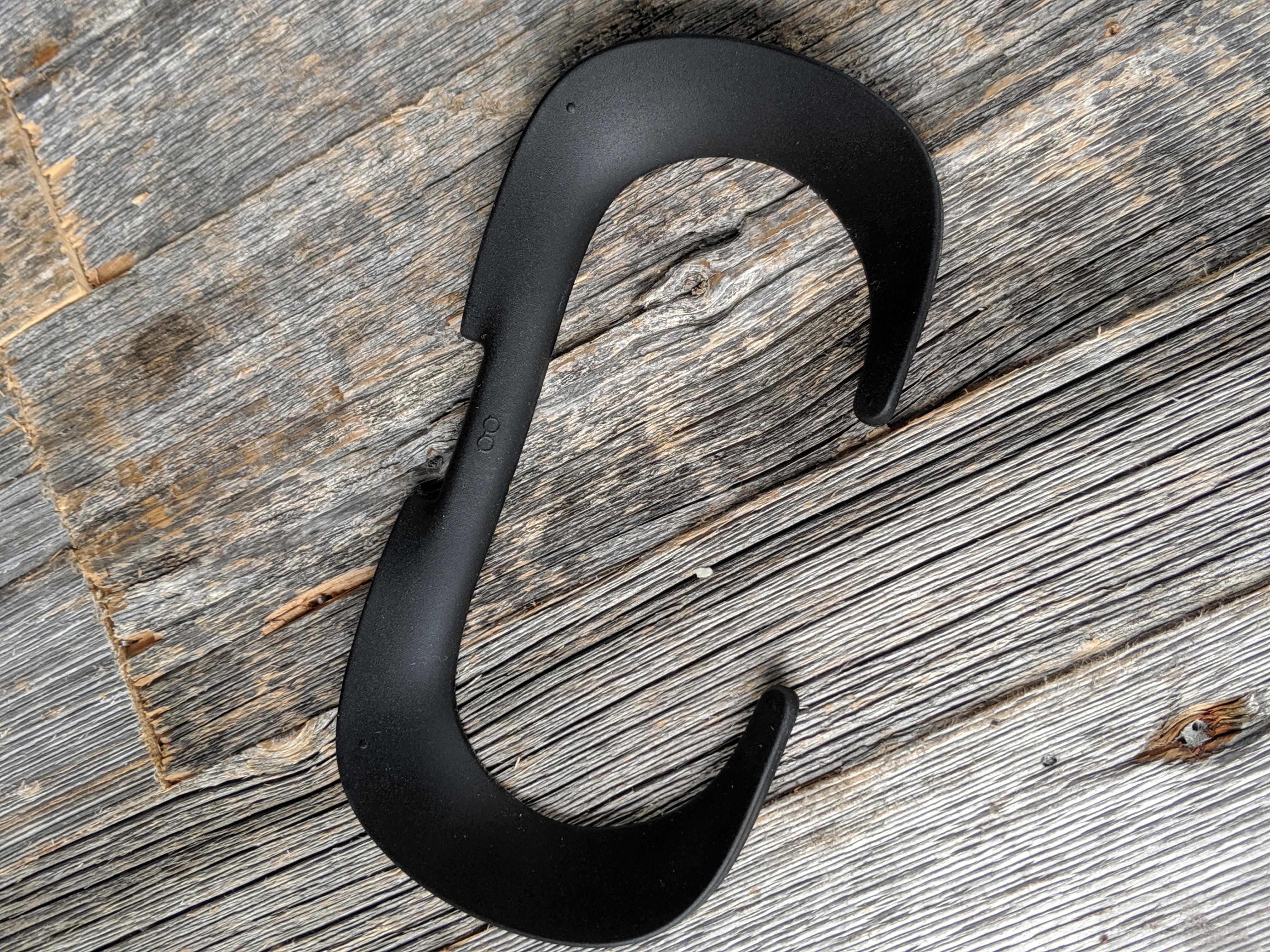 oculus Go eyeglass spacer
