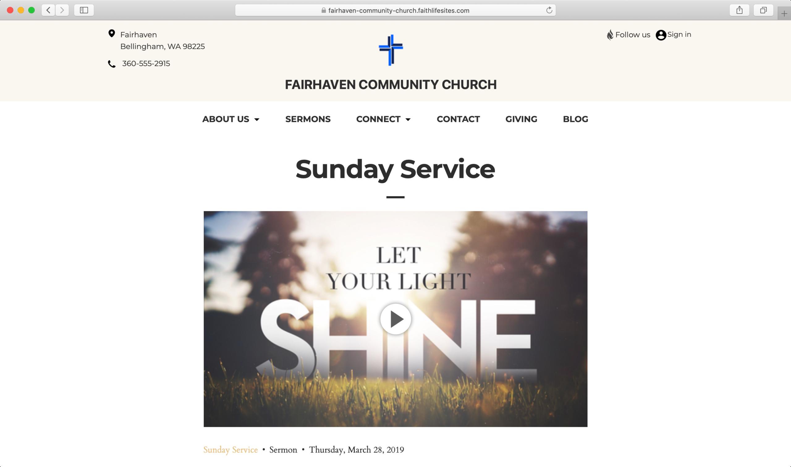 faithlife sites review 1