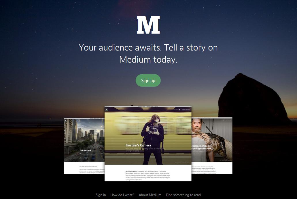 15 Blogging Platforms That Encourage You To Write
