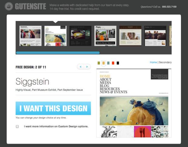 Concrete5 Review