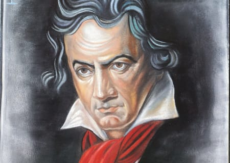 Beethoven: A Few Days in New York, January  9-14, 1996