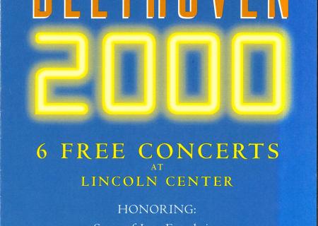 Beethoven 2000