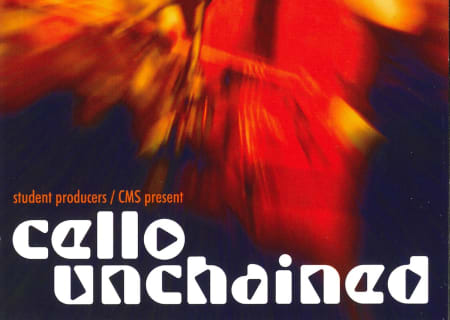 Student Producers presents Cello Unchained