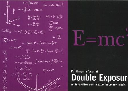 Double Exposure III