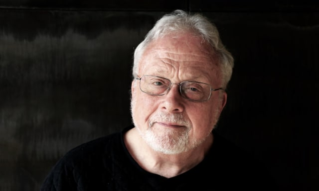 In Conversation with William Bolcom