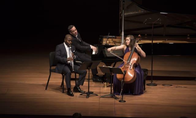 CMS Celebrates Beethoven's 250th Birthday