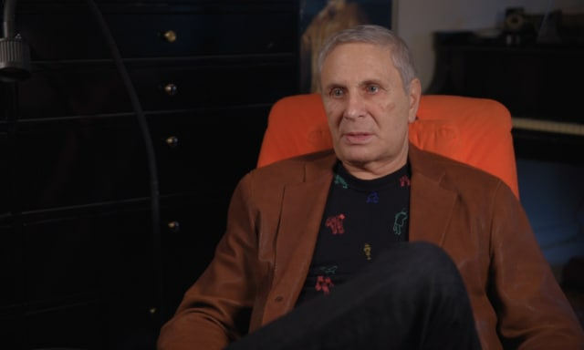 In Conversation with John Corigliano