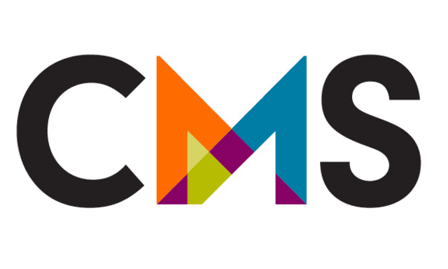 CMS Launches New Logo