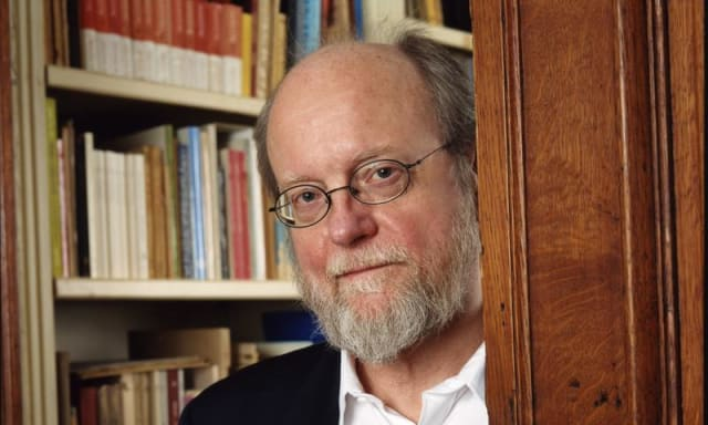 In Conversation with Charles Wuorinen